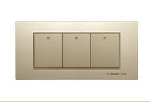 16A250V三位中板单(双)控万博manbetx最新客户端