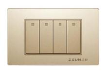 16A250V小四位单控(双控)万博manbetx最新客户端