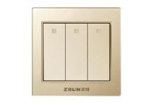10A250V三位单控(双控)万博manbetx最新客户端