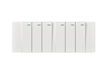 16A 250V六位单(双)控万博manbetx最新客户端